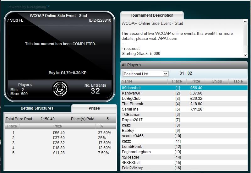 WCOAP Win £56.40.jpg
